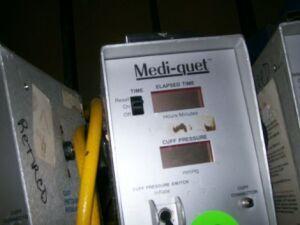 DEPUY MITEK Medi Quet Tourniquet System for sale