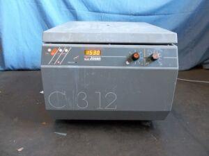 JOUAN C312 Centrifuge for sale