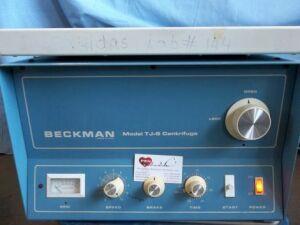 BECKMAN TJ-6 Centrifuge for sale