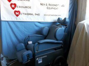 Patient Transport ENT Chair for sale