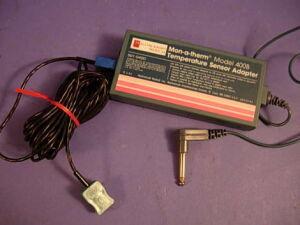 MALLINCKRODT 400B Oxygen Sensor for sale