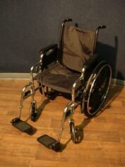 SUNRISE MEDICAL Breezy 100 Wheelchair for sale