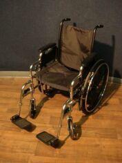 SUNRISE MEDICAL Breezy 100 Wheelchair for sale