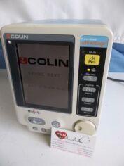 COLIN Pressmate Advantage BP Monitor for sale
