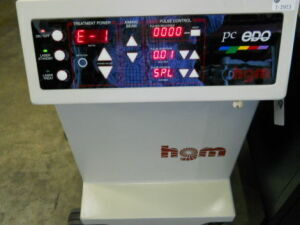 HGM pc EDO Laser - Argon for sale