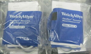 WELCH ALLYN Adult 10 Cuff Sphygmomanometer for sale