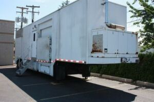 CALUMET 1996 CT Trailer Empty Trailer for sale