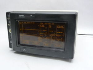OHMEDA 5250 RGM Co2 Monitor for sale