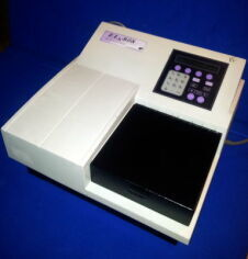 BIO-TEK ELx808 IU ultra Microplate Reader for sale