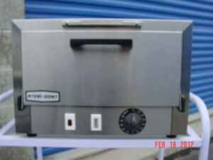 STERI-DENT 200 Sterilizer for sale