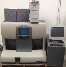 COULTER LH750 Hematology Analyzer for sale