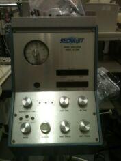 SECHRIST IV-100B Analog Ventilator for sale