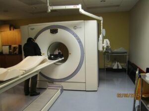 SIEMENS BIOGRAPH DUO LSO PET/CT for sale