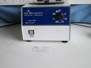 DRUCKER 614 Centrifuge for sale