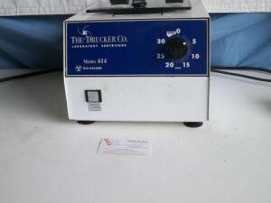 DRUCKER 614 Centrifuge for sale