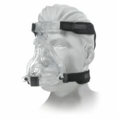 RESPIRONICS ComfortFull 2 CPAP Mask for sale