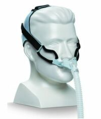 RESPIRONICS GoLife for Men Nasal Pillow system CPAP Mask for sale