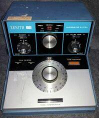 ZENITH ZA-113A Portable Audiometer for sale