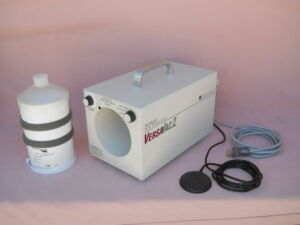 STACKHOUSE AirSafe Versa Vac 2 Smoke Evacuator for sale