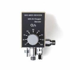BIO-MED DEVICES MRI Air-Oxygen Oxygen Blender for sale