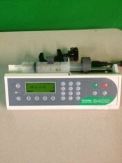 GRASBY Graseby 3400 Pump IV Infusion for sale