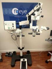 LEICA M690 Microscope for sale
