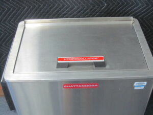 CHATTANOOGA Hydrocollator Hot Pack Unit for sale