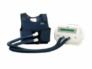 HILL-ROM The Vest Airway Clearance Device for sale