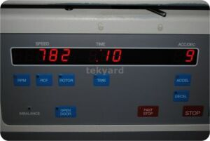 BECKMAN COULTER Spinchron DLX Centrifuge for sale