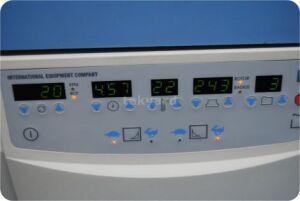 INTERNATIONAL EQUIPMENT COMPANY IEC Centra CL3R (CL3-R) Centrifuge for sale