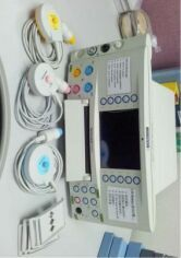 HUNTLEIGH Sonicaid FM830 Fetal Fetal Monitor for sale
