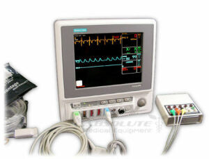 MARQUETTE EAGLE 4000 Bedside Monitor for sale