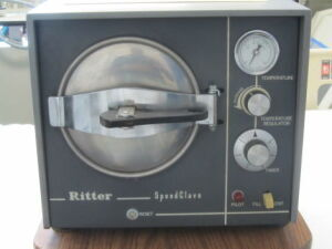 RITTER SpeedClave Autoclave Tabletop for sale
