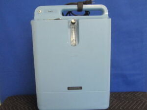 RESPIRONICS Everflo Oxygen Concentrator for sale