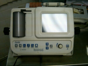 NICOLET VERSALAB LE OB / GYN Ultrasound for sale
