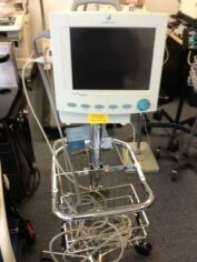 DINAMAP MPS Select Monitor for sale