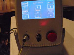 HOYA CONBIO DioDent Dental Laser for sale