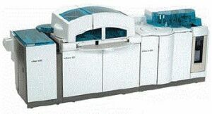 ROCHE Cobas 6000 C501 Chemistry Analyzer for sale