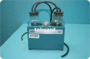 GILFORD INSTRUMENT 3021 Pump IV Infusion for sale