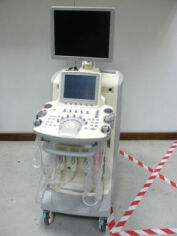 MEDISON ACCUVIX V20 EX Cardiac - Vascular Ultrasound for sale