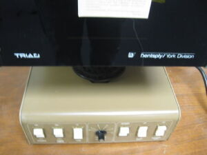Used Dentsply Triad Tcu 1 Curing Light 出售 Dotmed 目录