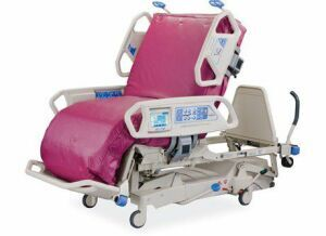 HILL-ROM TotalCare SpO2RT® Beds Electric for sale
