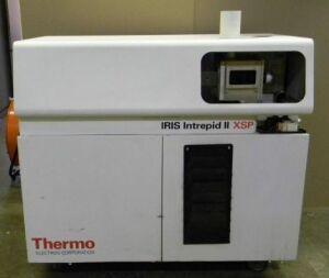 THERMO SCIENTIFIC Intrepid IRIS  for sale