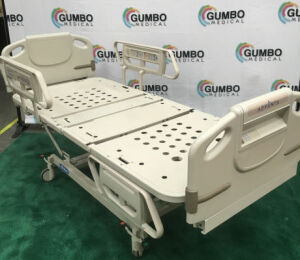 HILL-ROM P1600 Advanta Hospital Bed Beds Electric for sale