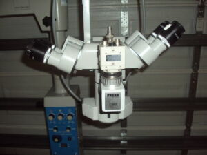 CARL ZEISS OPMI 6-SDFC w/S3B Microscope for sale
