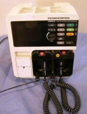 PHYSIO CONTROL LIFEPAK 9P Defibrillator for sale
