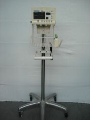 PROTOCOL SYSTEMS Qick Signs Bedside Monitor for sale