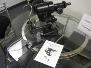 BURTON 1040 Keratometer for sale