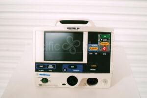 LIFEPAK 20 Defibrillator for sale