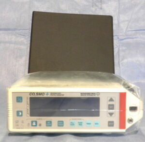 NOVAMETRIX 8100 Co2SMO+ Plus Respiratory Analyzer for sale